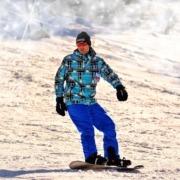 Zugspitze Snowboard Skifahren Hotel