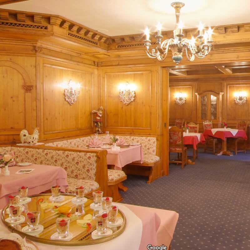 Alpenhof-Restaurant