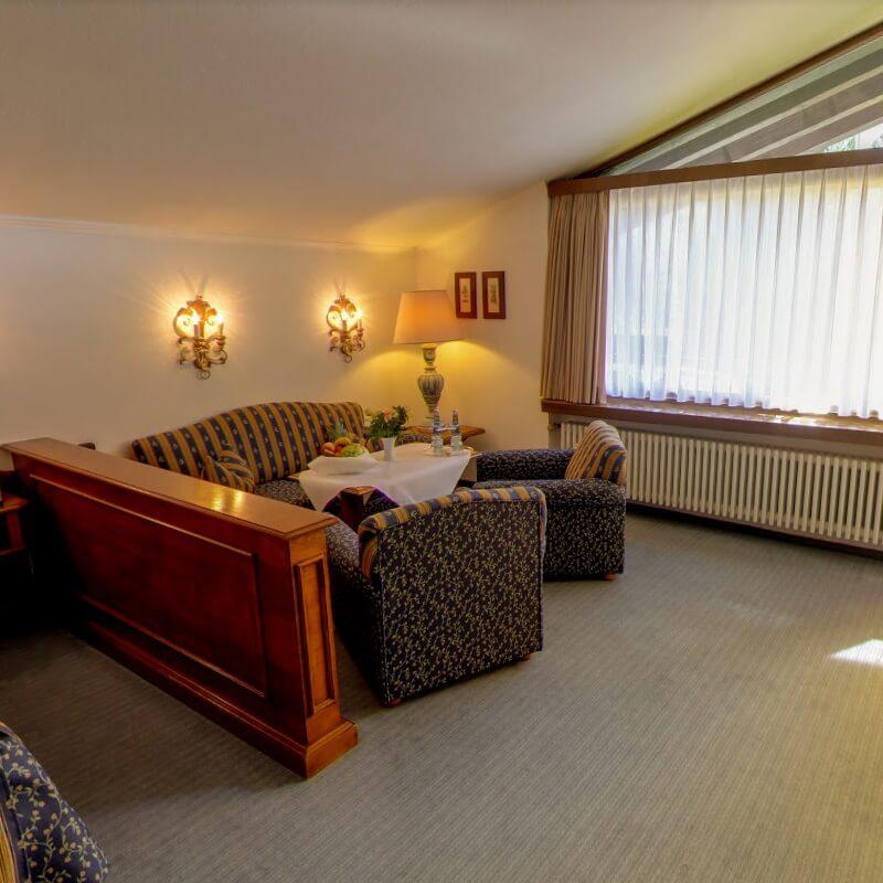 Alpenhof-Zimmer 2