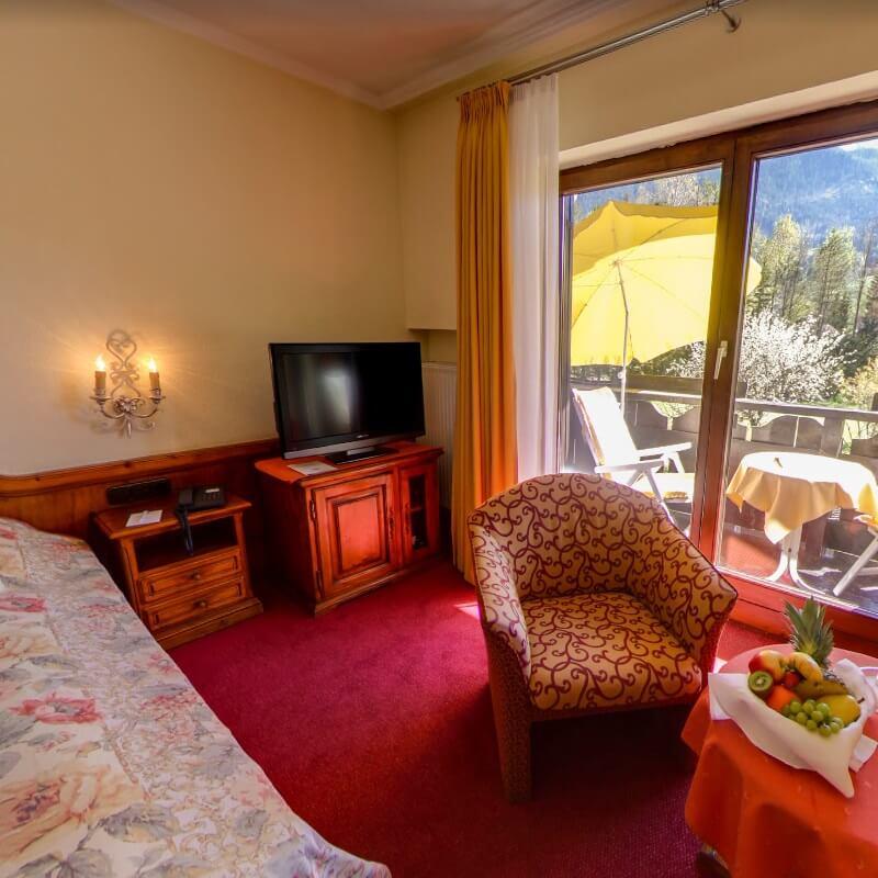 Alpenhof-Zimmer 3