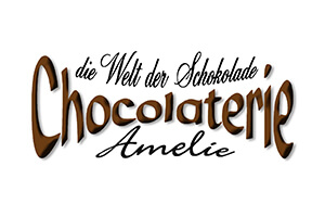 Logo Chocolaterie Amelie