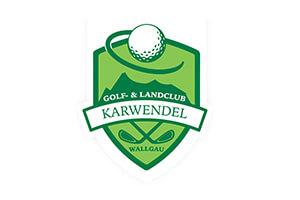 Logo Land- und Golfclub Wallgau