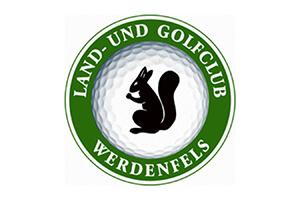 Logo Land- und Golfclub Werdenfels