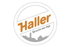 Logo Metzgerei Haller
