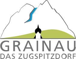 Grainau - Das Zugspitzdorf - Logo