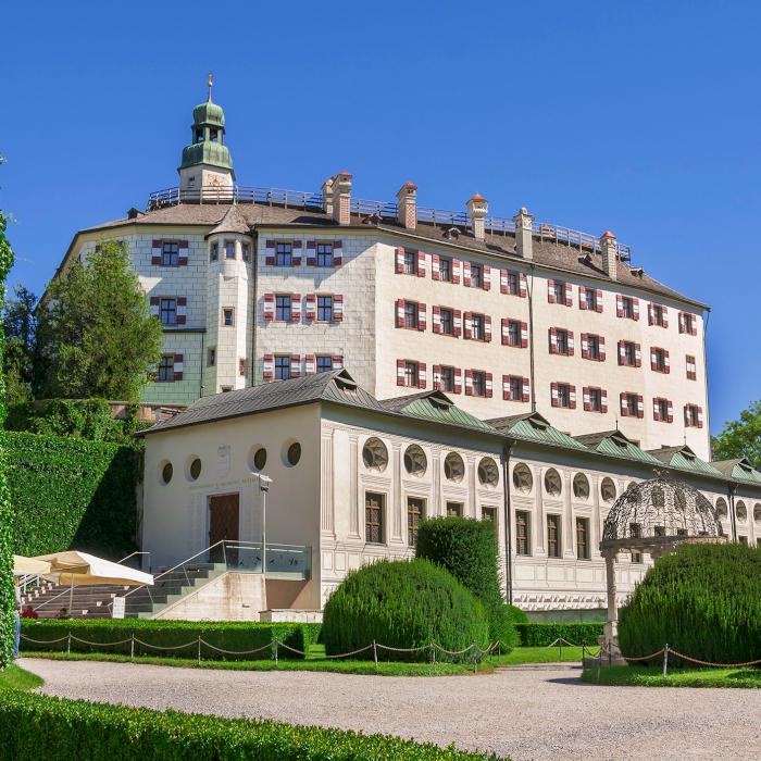 alpenhof-grainau-kultur-innsbruck-schloss-ambras