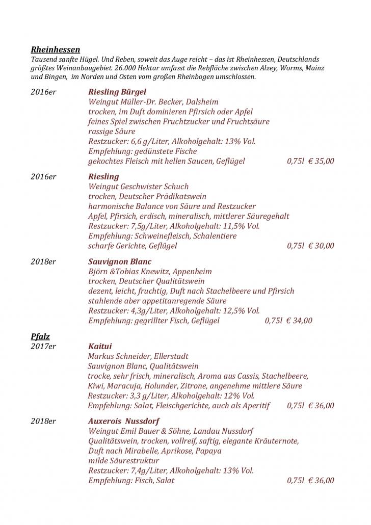 Flaschenweinkarte 2020-05