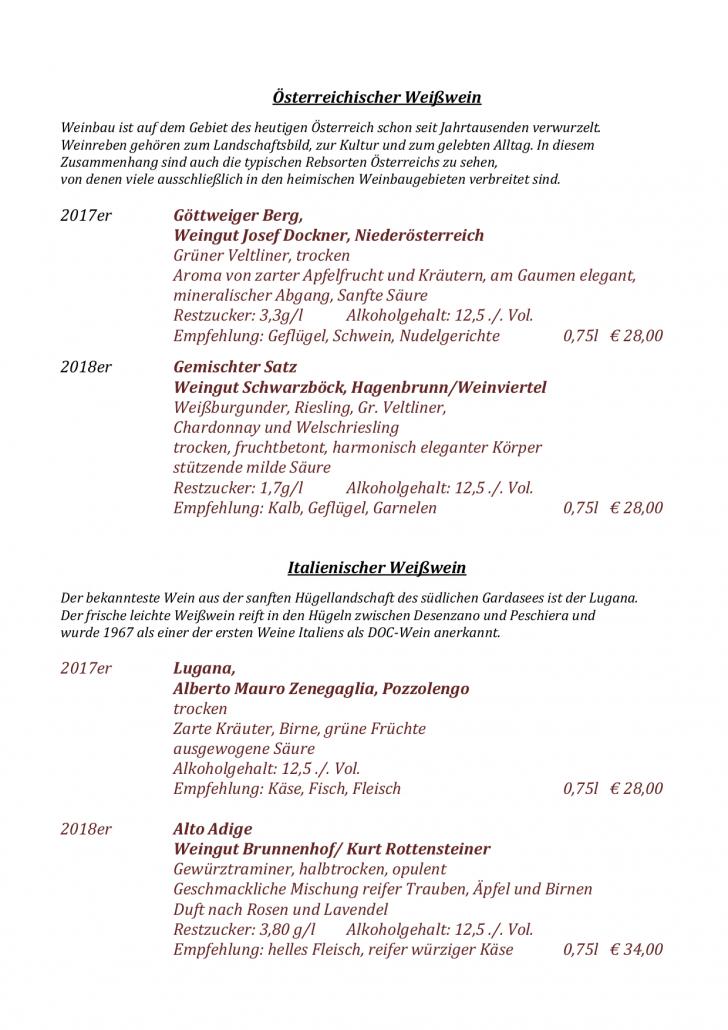 Flaschenweinkarte 2020-06