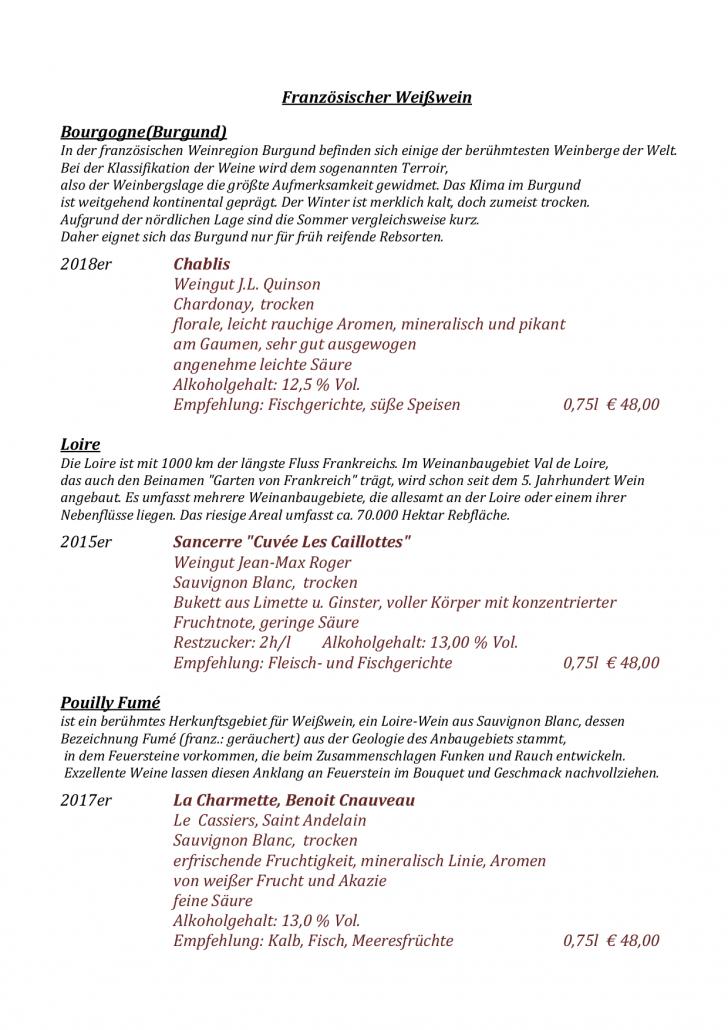 Flaschenweinkarte 2020-07