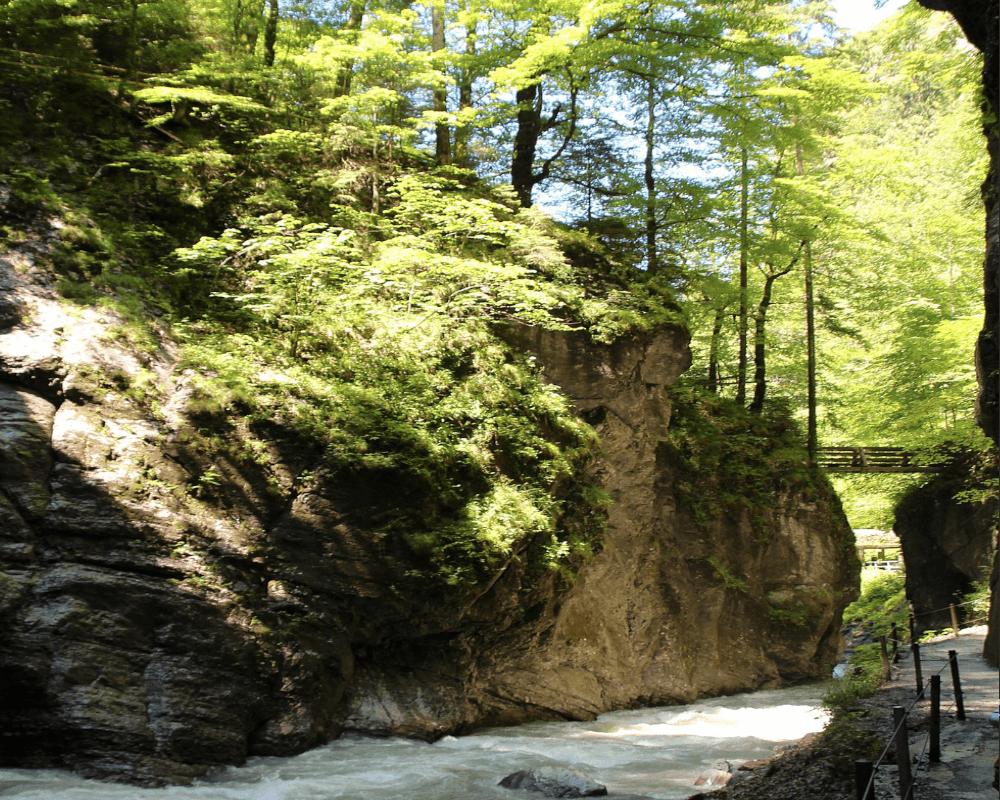 alpenhof-grainau-partnachklamm